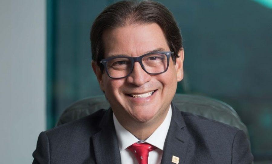 Rodolfo Enrique Zea Navarro fue designado como nuevo Ministro de Agricultura  y Desarrollo Rural - Gestión Solidaria